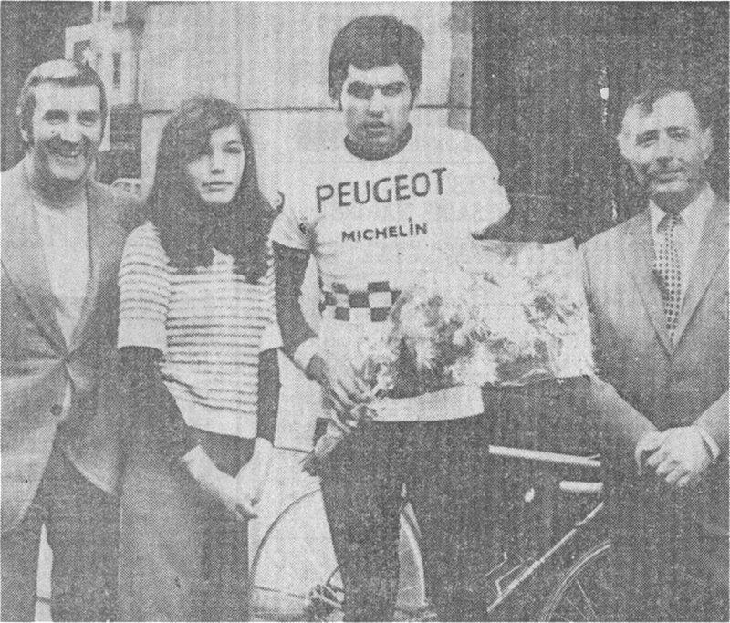 Prix du café de Brive 1974