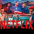 Coup de coeur série tv - 5 raisons de regarder riverdale