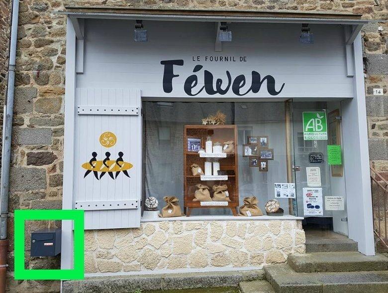 Fewen