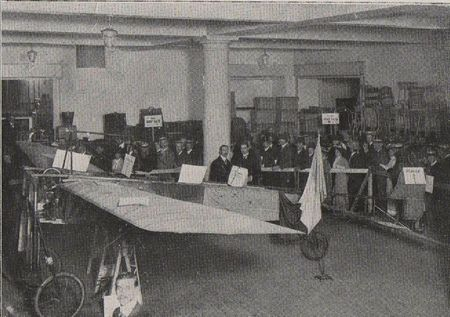 Blériot 12