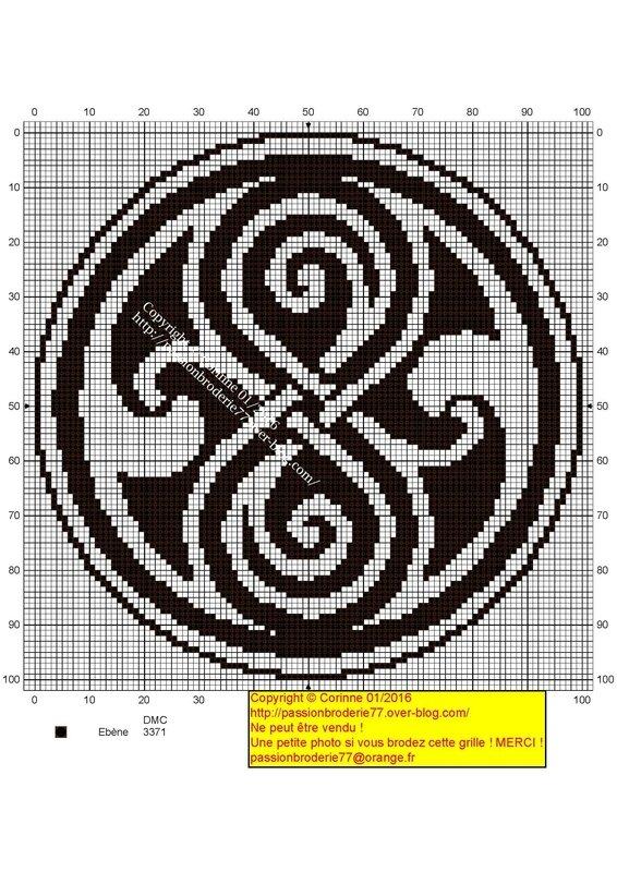 Rond celtic 2