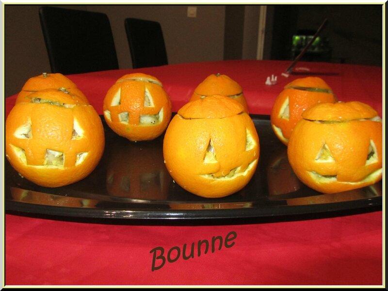 salade Jack o'lantern Halloween (3)