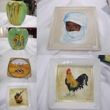 porcelaines expo roanne2011
