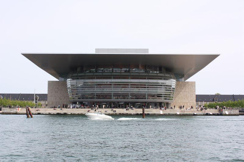 Nouvel Opéra