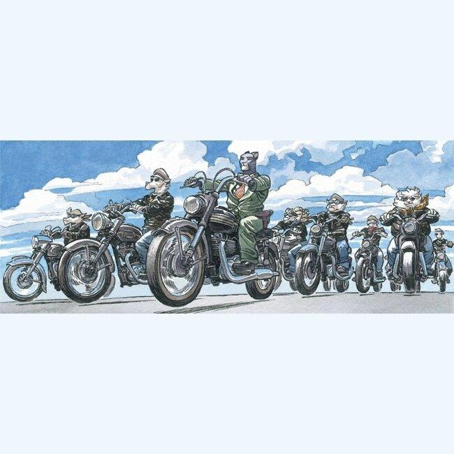 les motos 30 60 22e