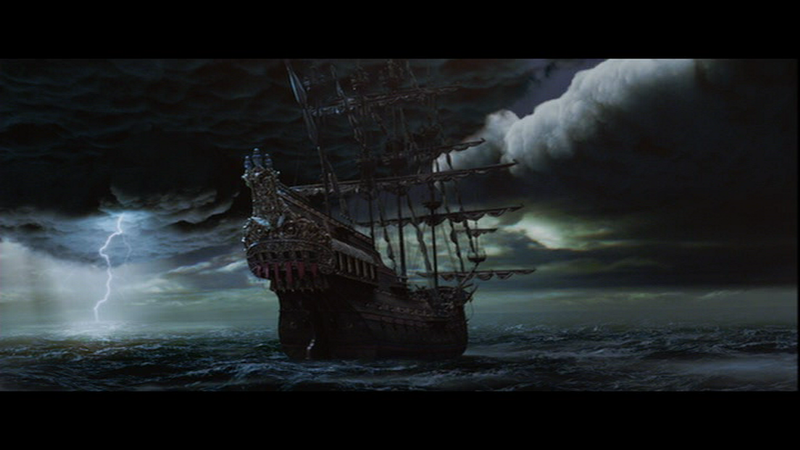 Peter pan ll r hys - Bateau pirate peter pan ...