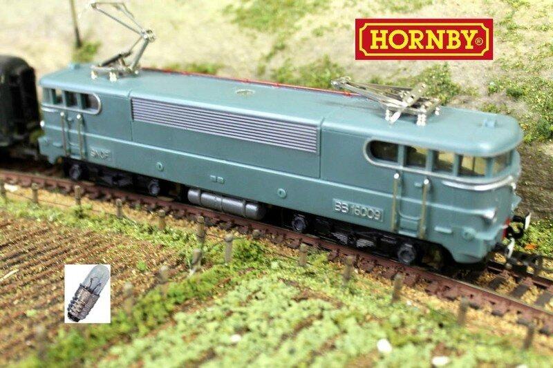 BB16000 HORNBY HO