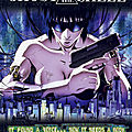 Ghost in the shell - 1995 (quand philosophique rime avec cybernétique)