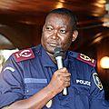 Tueries récurrentes à beni: les policiers sous-équipés et impayés depuis plusieurs années