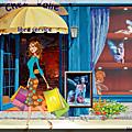 Libre service de mes creas gifs et images