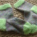 Coin chaussettes
