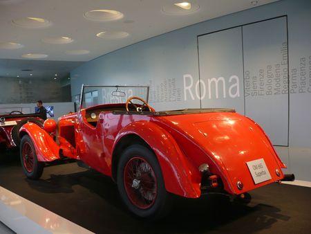 OM 665 Superba 1930 Stuttgart (2)