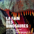 La faim des dinosaures, au Palais de la Dcouverte