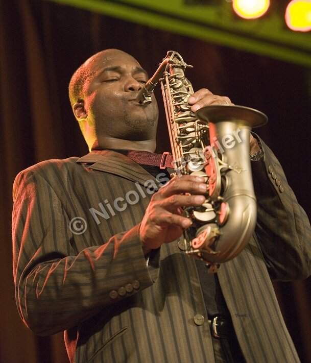 World Sax 4tet-43_James Carter
