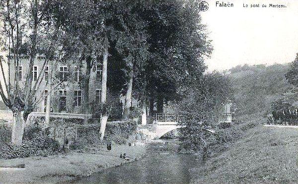 28-Le pont de Marteau