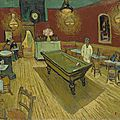 Supreme court rules for yale to keep $200 million van gogh