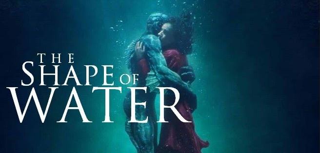 Shape of Water, la jolie forme d'un déjà-vu