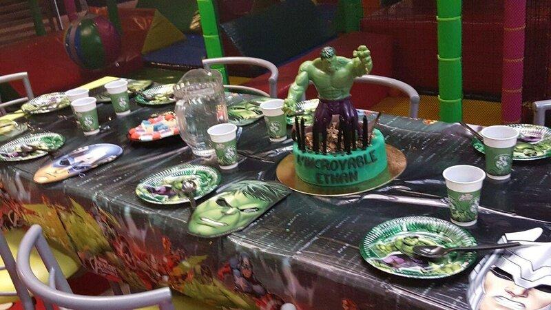 20160522 gâteau hulk 015