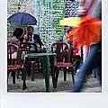 parapluie Dénoyez pola tel