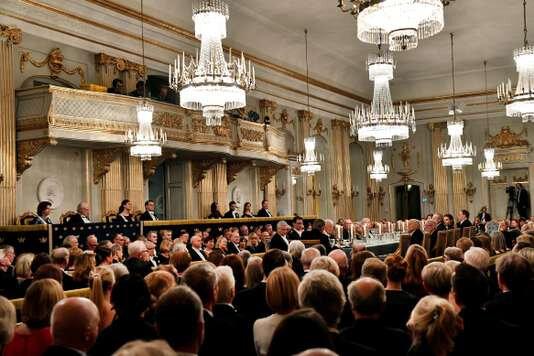 Le prix Nobel de littérature en 2018 reporté d'un an