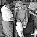 Marilyn 1962 - sébastien cauchon