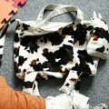7- sac vache