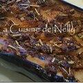 aubergine grill e au four la cuisine de nelly. Black Bedroom Furniture Sets. Home Design Ideas