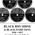 Black boy shine - advice blues & sugarland blues