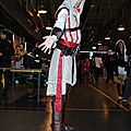 Japan Party Cosplay Assassin's Creed