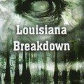 Louisiana breakdown de lucius shepard
