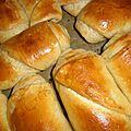 Le petit pain au chocolat, la, la, lala !
