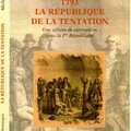 1793 LA REPUBLIQUE DE LA TENTATION