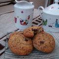Cookies : la recette ultime !