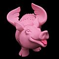Cochon Ailé