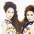 Jessica & krystal - say yes (feat. krys)