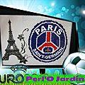 Paris saint germain deux versions