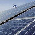 Enquête sur les panneaux solaires par les troisiemes!!
