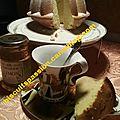 Gâteau italien au limoncello