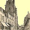 Le 7 mars 1789 à mamers : cahier de doléances du tiers-état de la ville.