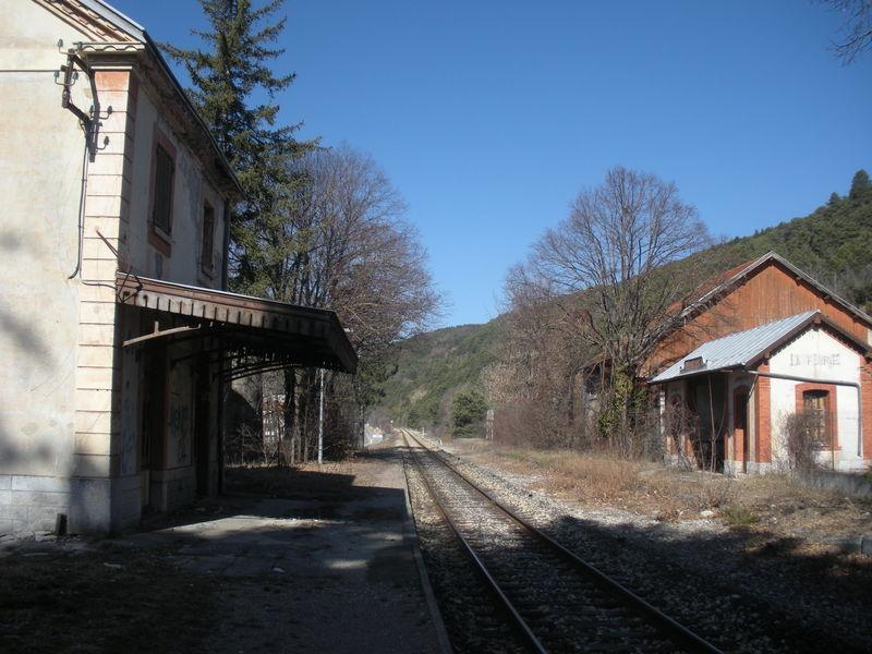 Lafaurie Montbrand (Hautes-Alpes)
