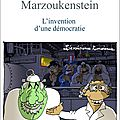 L'invention du docteur marzoukenstein