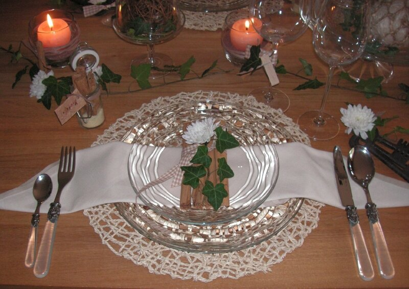 table canelle, nature 001