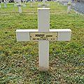 Soldat Augustin Georges POUTOT