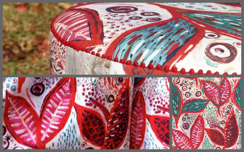 vente de tissu Lalie Design à Brest