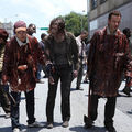 The walking dead - nouvelles images