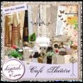 Café théatre en exclu boutique