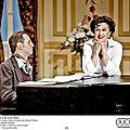Judy garland, la fin d'une étoile, au théâtre jean-duceppe
