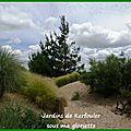 Les jardins de kerfouler [22 plouëc du trieux]