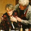 Theatre : l'habilleur - ronald harwood
