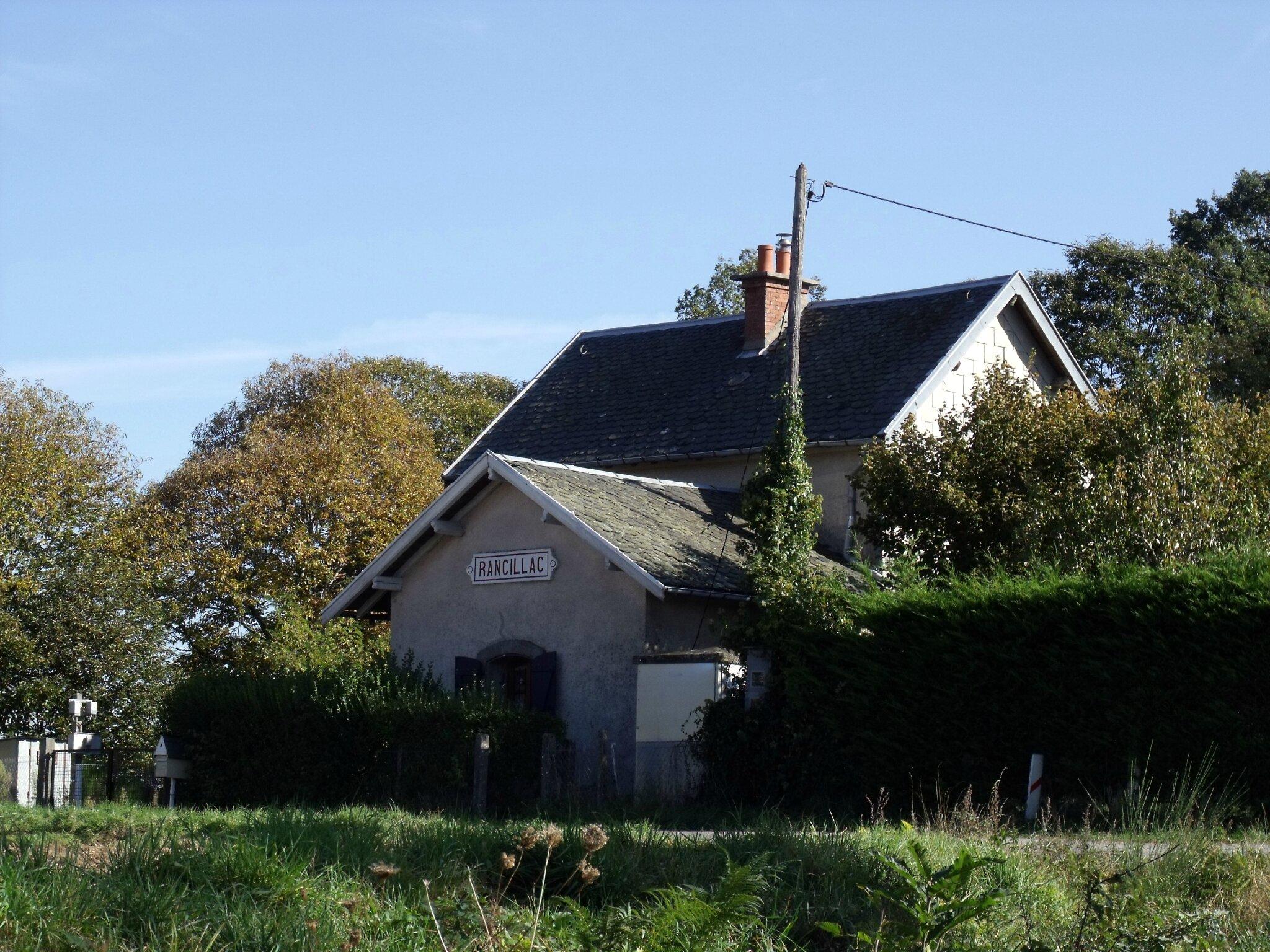 Rancillac (Aveyron - 12) 2